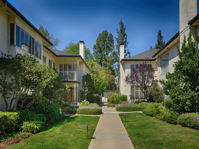 Property For Sale at 707 S. Orange Grove Blvd, #H