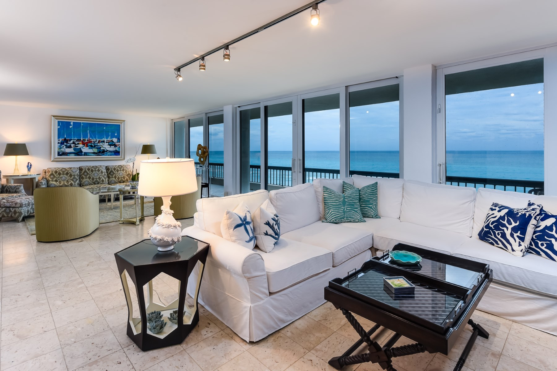 Property For Sale at Beach Point Direct Ocean