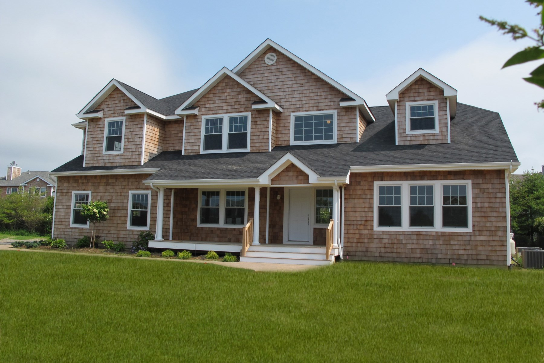 Single Family Home for Sale at Southampton Meadows Estates - T Model 27 Summer Lane, Lot#12 Southampton, New York 11968 United States