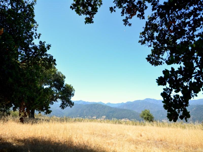 Terrain pour l Vente à SENSATIONAL Carmel Valley View Lot 50 Asoleado Drive Carmel Valley, Californie 93924 États-Unis