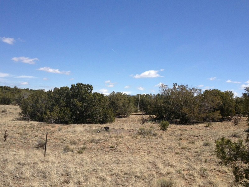 Land for Sale at 35 Ranch Estates #908 Santa Fe, New Mexico, 87506 United States