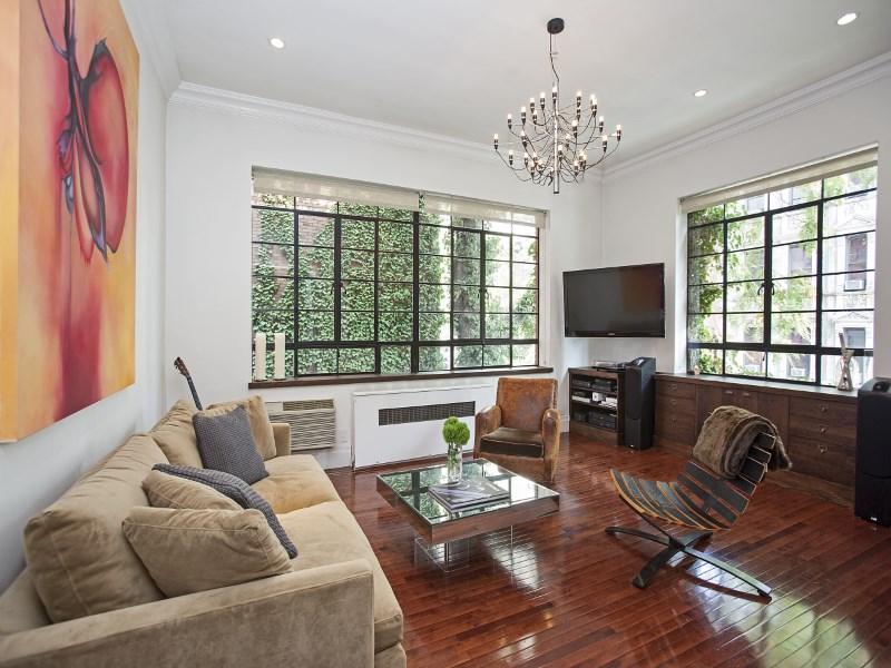 合作公寓 为 销售 在 1 Rutherford Place, Apt 3R 1 Rutherford Place Apt 3r Gramercy Park, New York, 纽约州 10003 美国