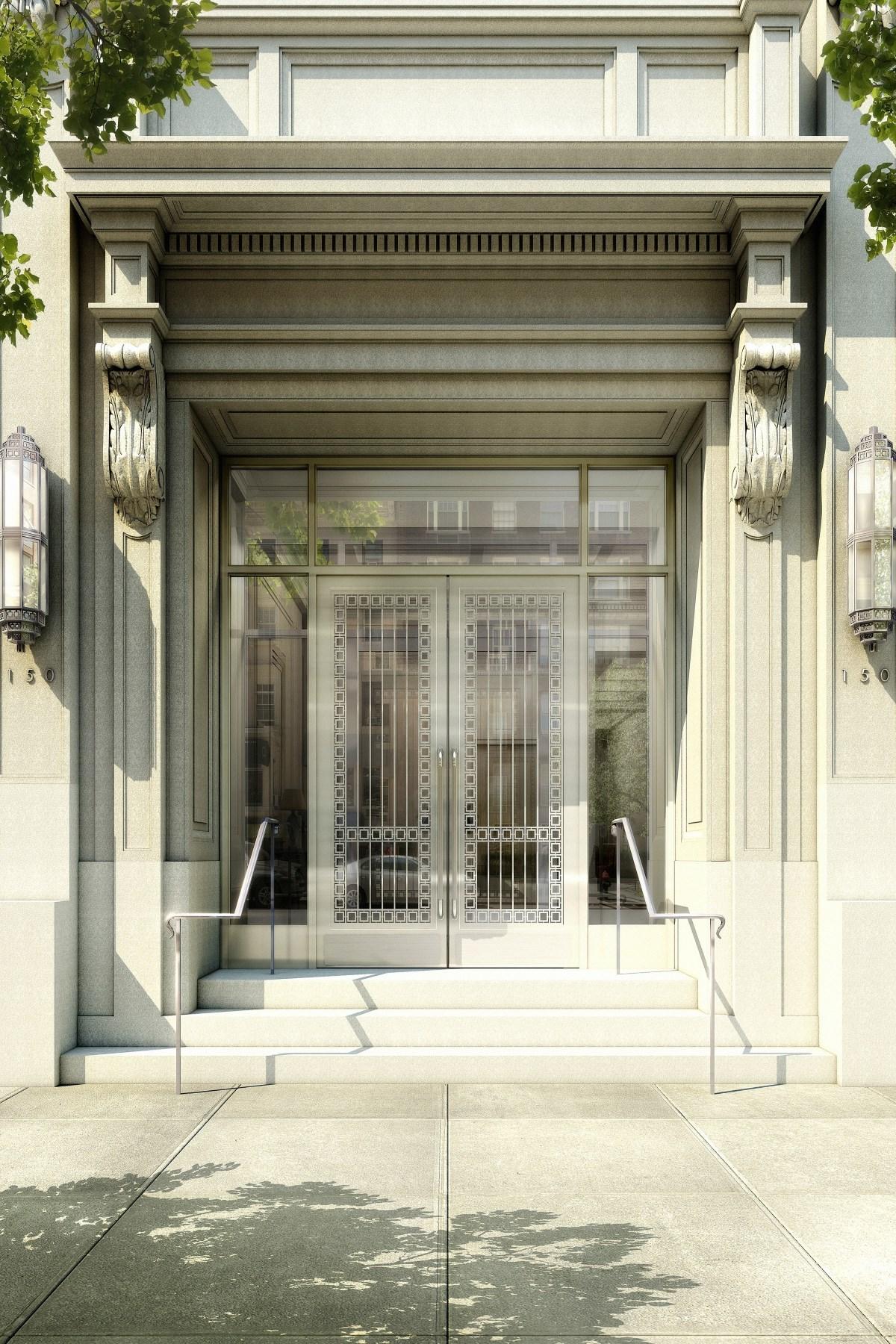 rentals property at 150 East 72nd Street, Apt 2N