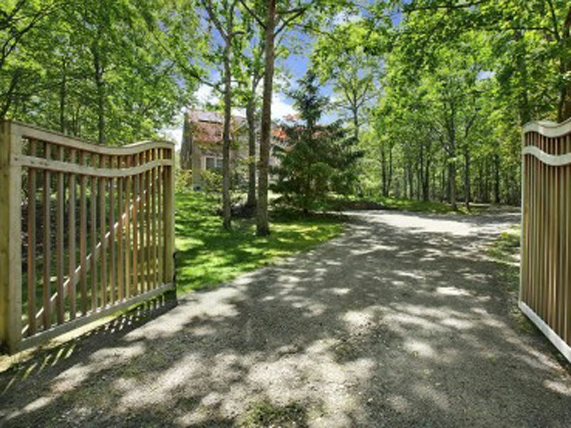 Single Family Home for Rent at Noyac Private Retreat Sag Harbor, New York 11963 United States