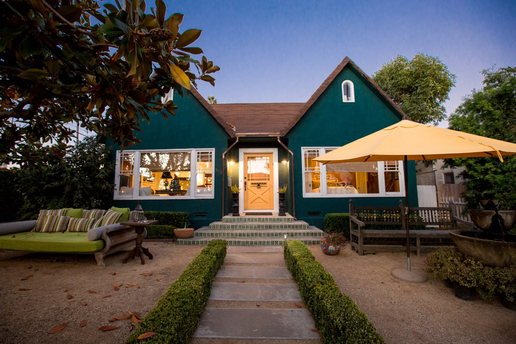 Property For Sale at Classic California Craftsman