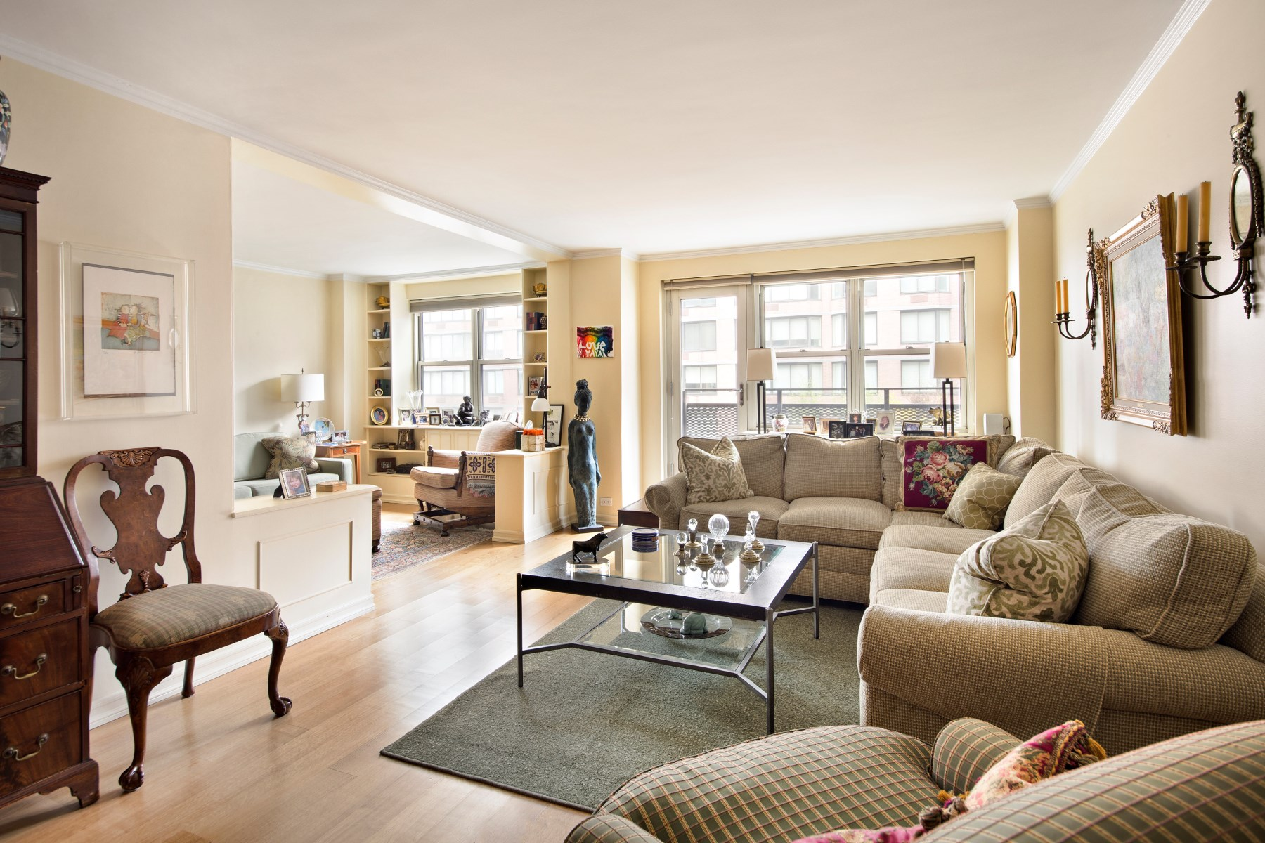 Co-op for Sale at 333 East 79th Street, Apt 5O 333 East 79th Street Apt 5o Upper East Side, New York, New York 10075 United States