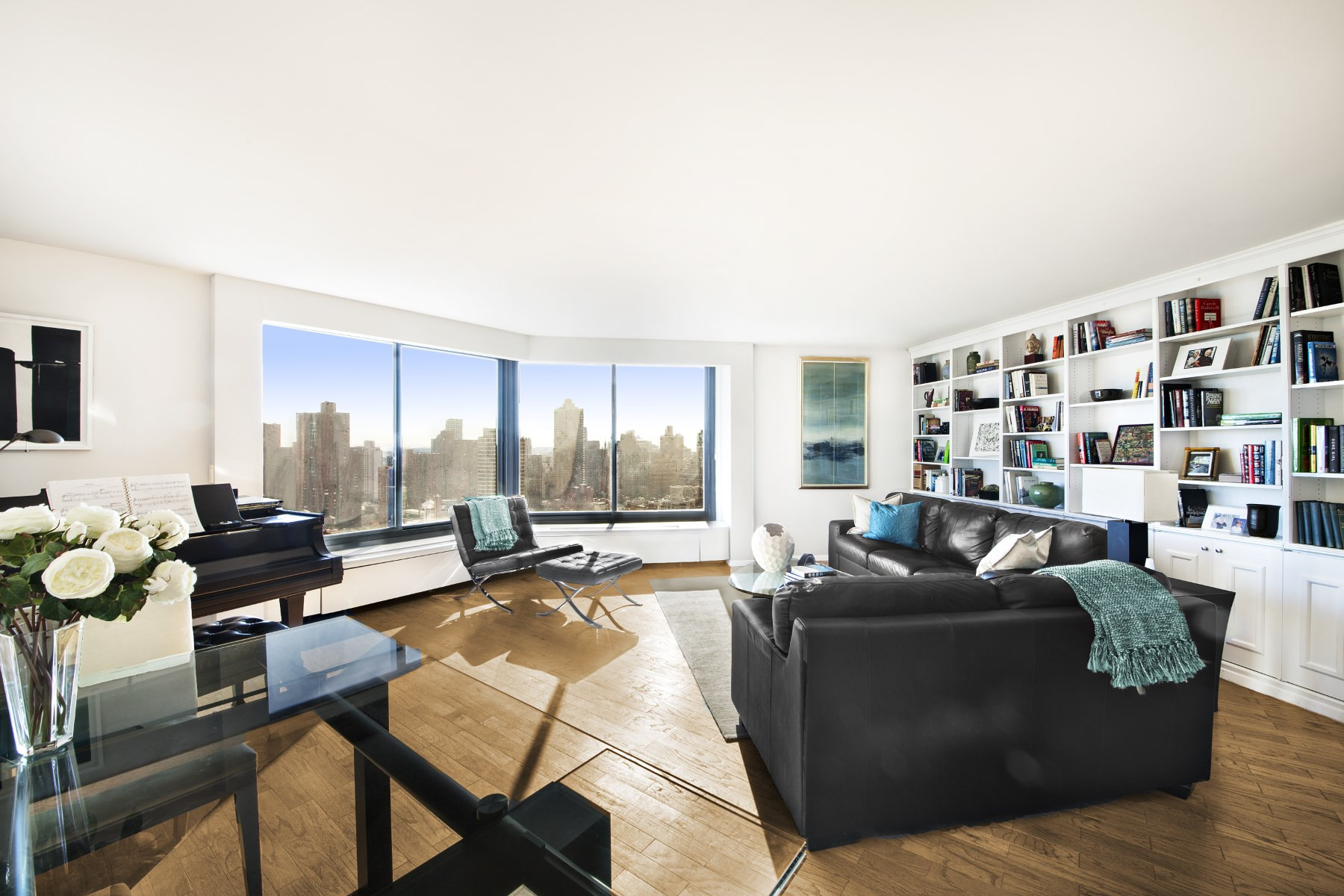 Condominium for Sale at 40 East 94th Street, Residence 29G 40 East 94th Street Apt 29G Upper East Side, New York, New York, 10128 United States