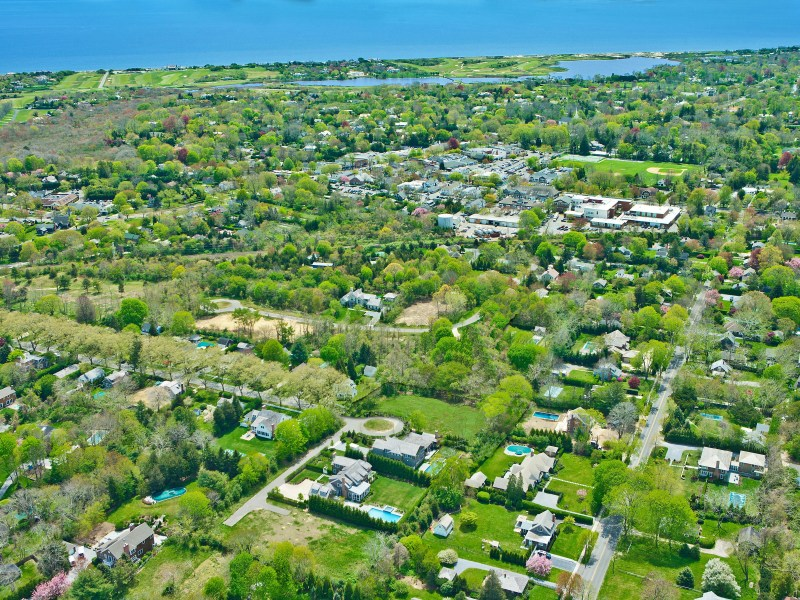 Property Of East Hampton Village  Vacant Land