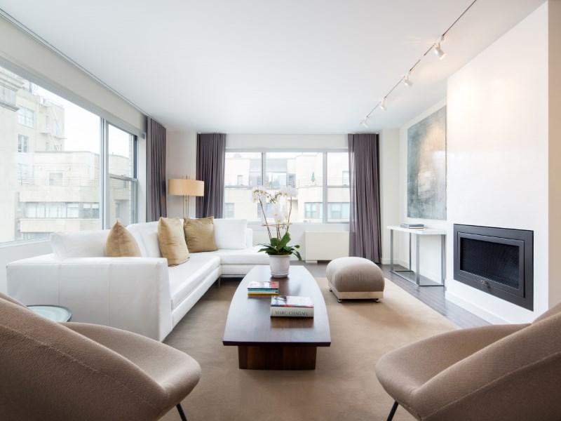 合作公寓 为 销售 在 8 East 83rd Street 8 East 83rd Street Apt 12f Upper East Side, New York, 纽约州 10028 美国