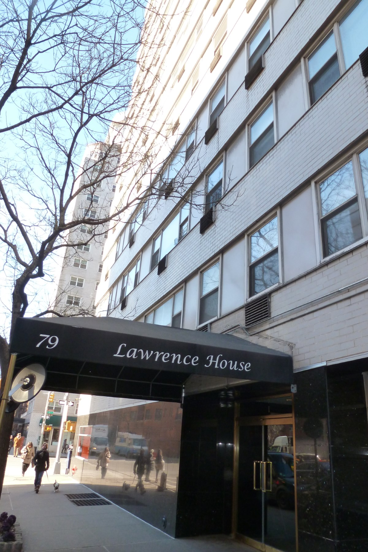Coopérative pour l Vente à Lawrence House Heart of the West Village West Village, New York, New York 10011 États-Unis