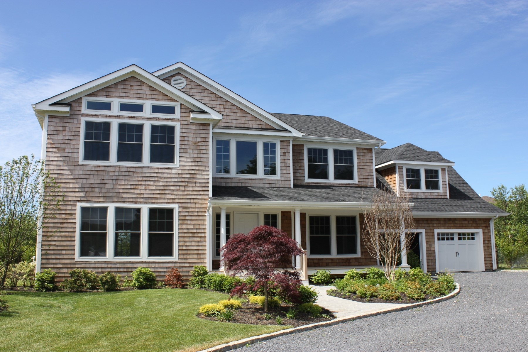 Single Family Home for Sale at Custom Design this Fabulous Home D-Model 26 Summer Drive, Lot #14 Southampton, New York 11968 United States
