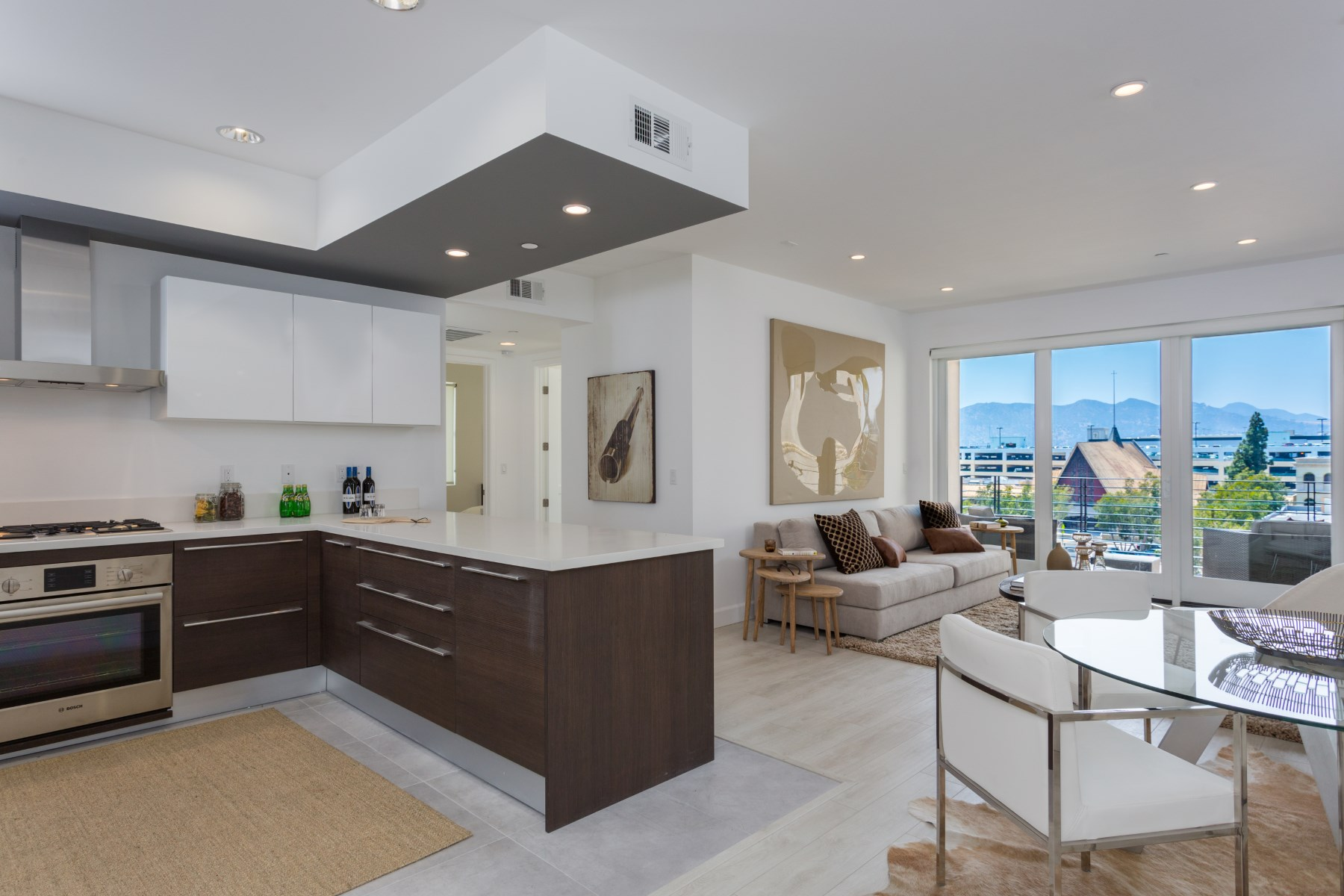 Property For Sale at New Luxury Kenwood Terrace - Glendale