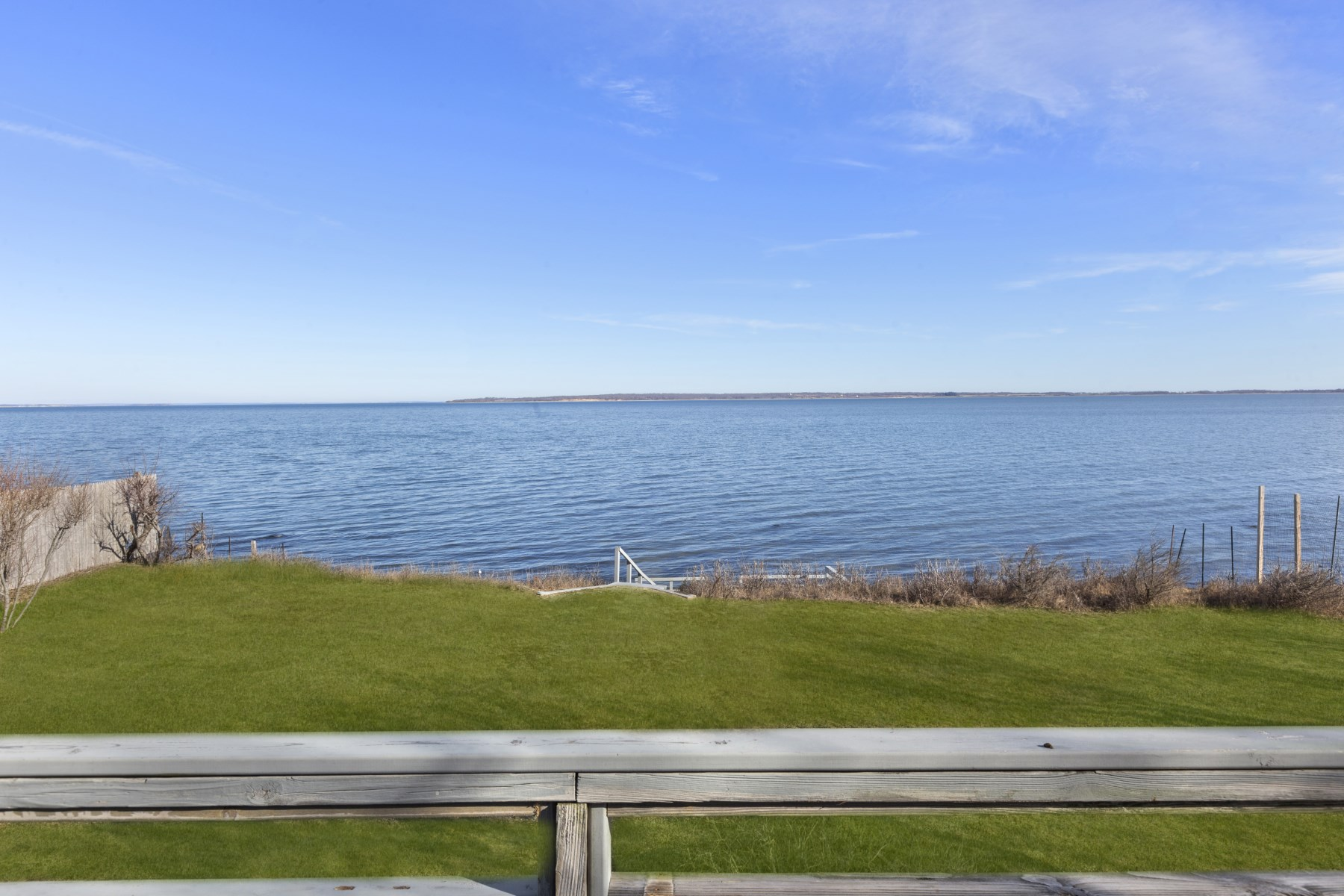 Property Of Waterfront on Gardiners Bay