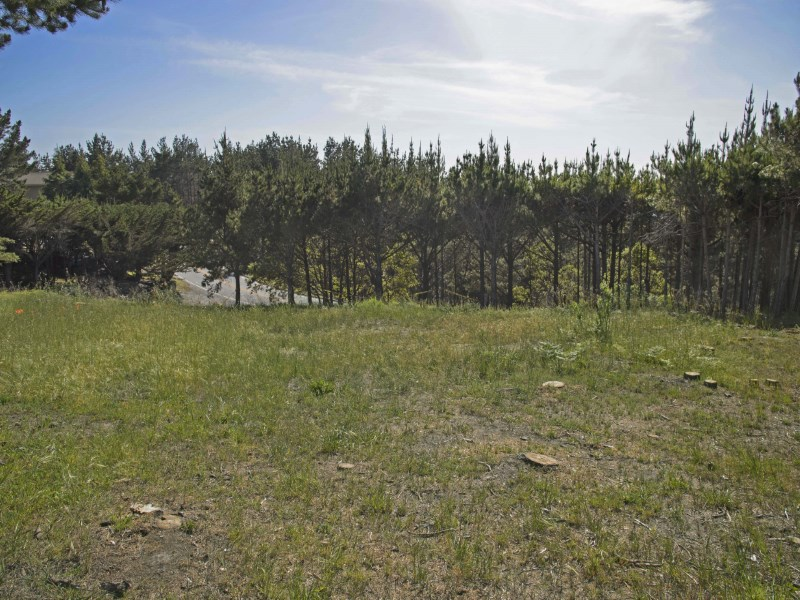 Land for Sale at Sensational Pebble Beach Lot with Plans 4026 Sunset Lane Pebble Beach, California 93953 United States