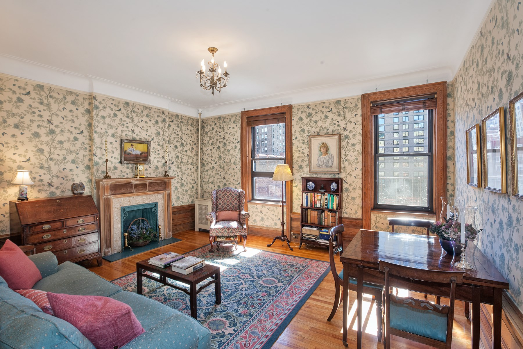 Co-op for Sale at 1361 Madison Avenue, 6F 1361 Madison Avenue Apt 6f Upper East Side, New York, New York 10128 United States