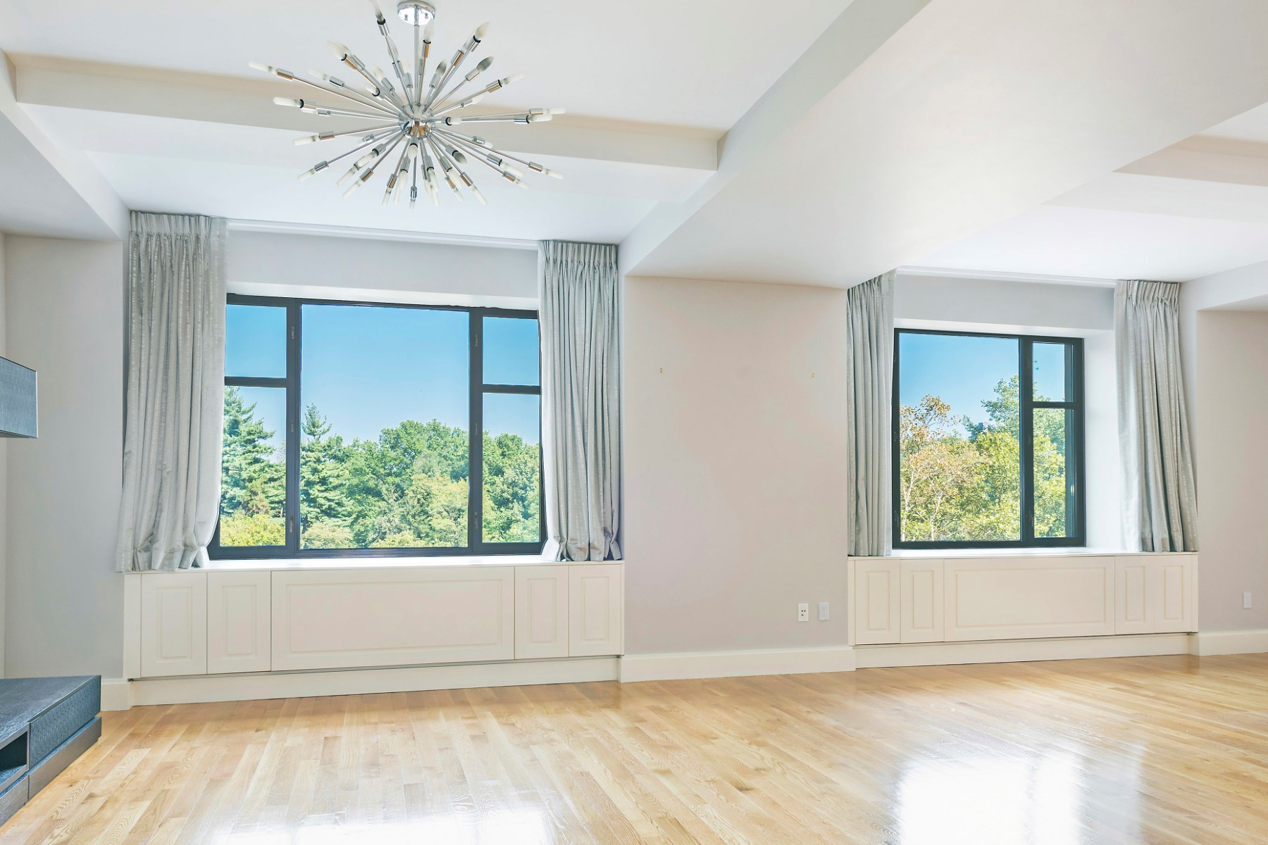 Property For Sale at 110 Central Park South, Apt 5B