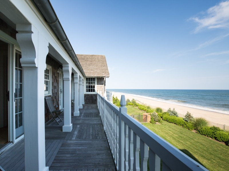Single Family Home for Sale at Oceanfront East Hampton East Hampton Village, East Hampton, New York 11937 United States
