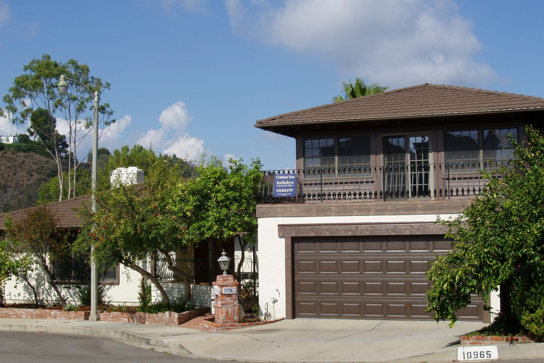 rentals property at Two Story California Ranch Home