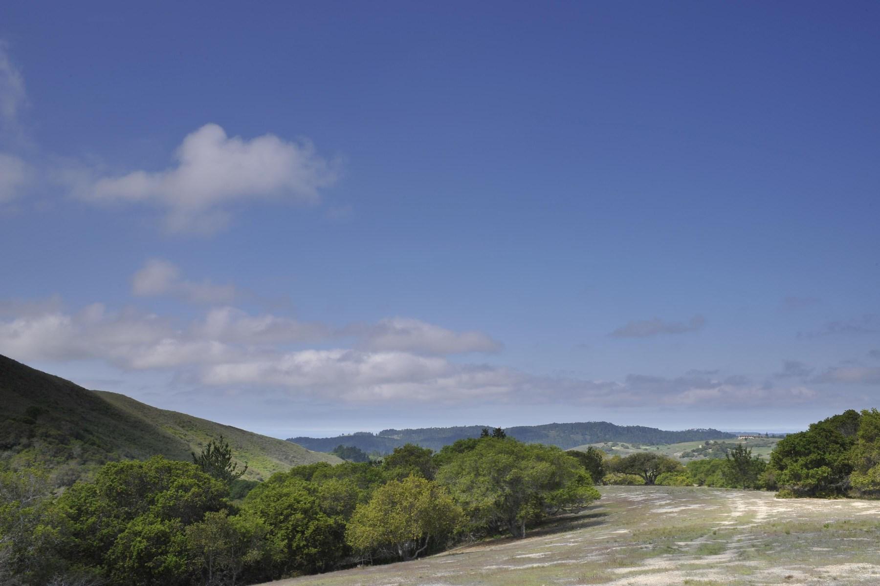 Terrain pour l Vente à Homesite 66 in Tehama 8425 Alta Tierra (Lot 66 Tehama) Carmel, Californie, 93923 États-Unis