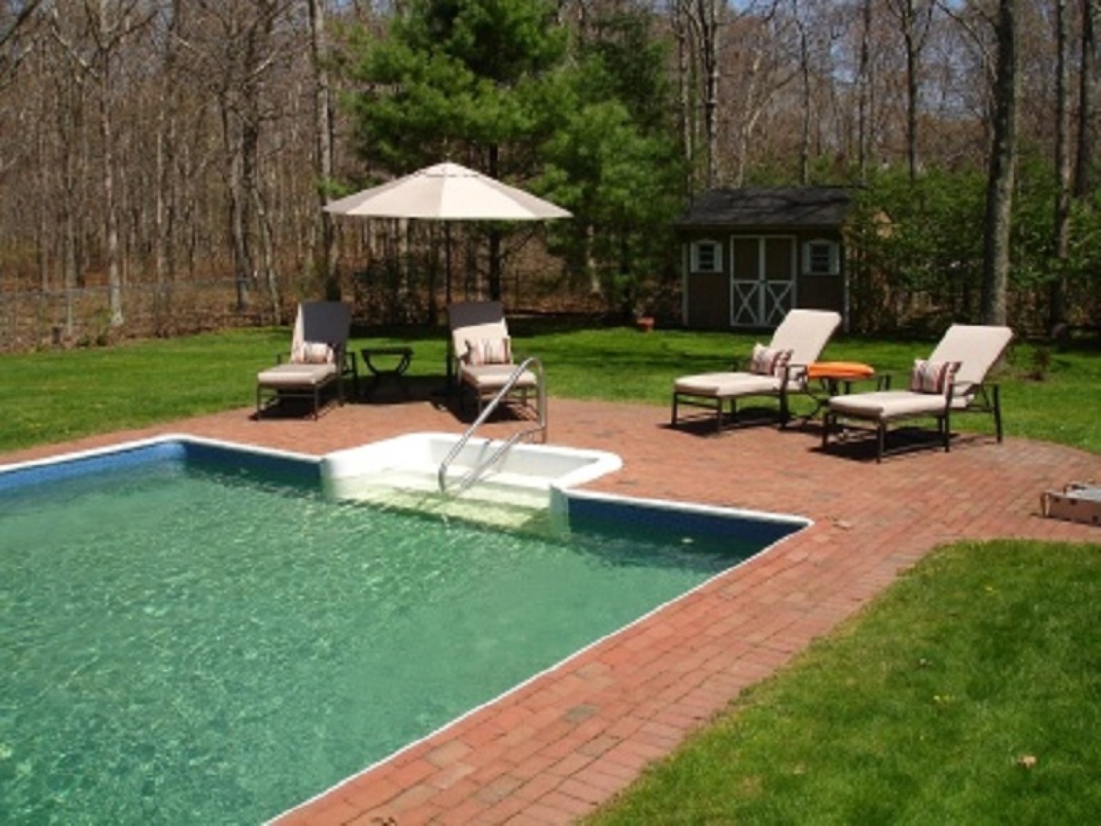 Single Family Home for Rent at Sagaponack with Pool and Privacy Sagaponack, New York 11962 United States