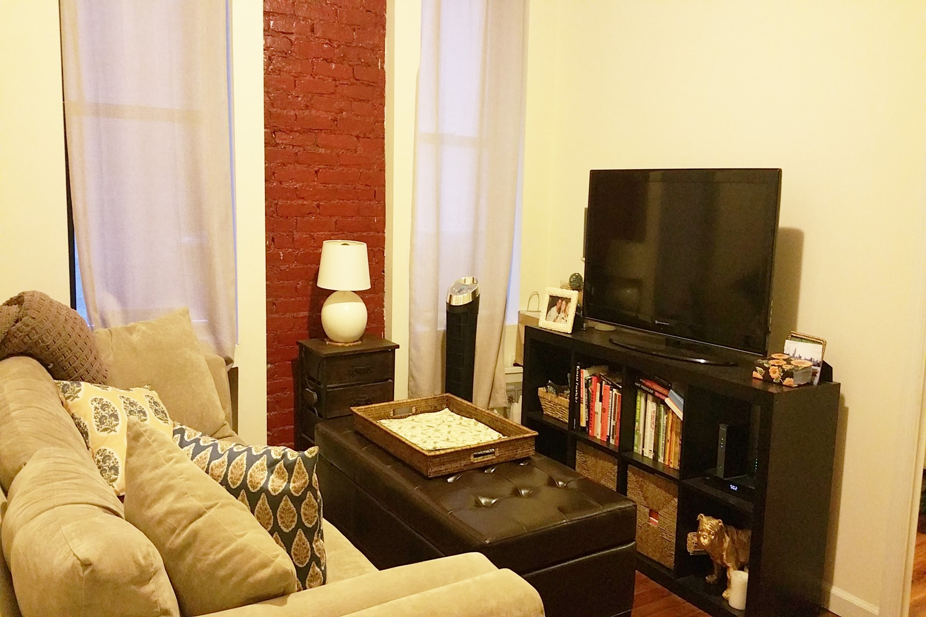 Property Of 714 Amsterdam Avenue, Apt. 1