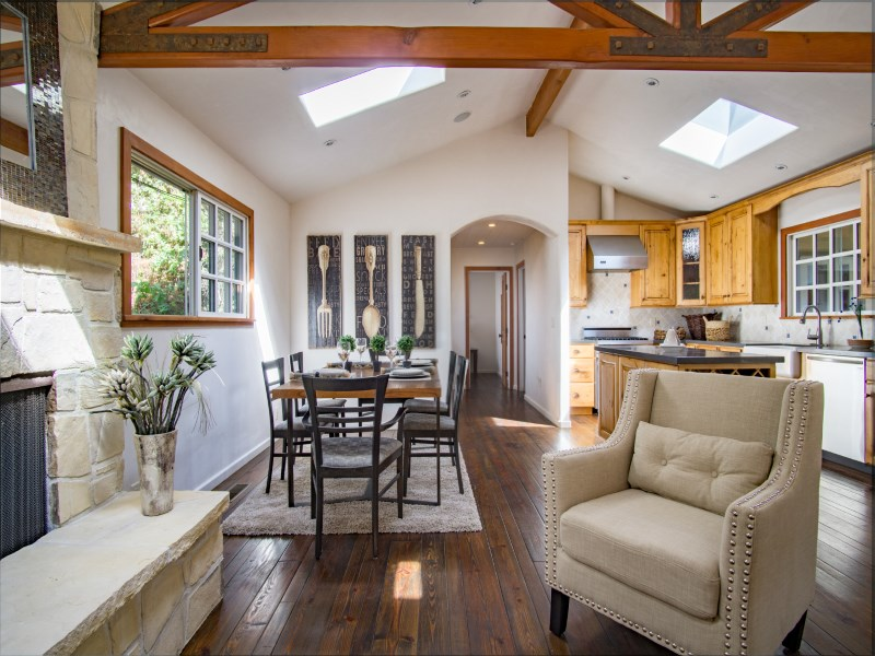 Single Family Home for Sale at Sweet Tweet Retreat in the Pines Junipero 2 Se Of 2nd Street Carmel, California 93921 United States