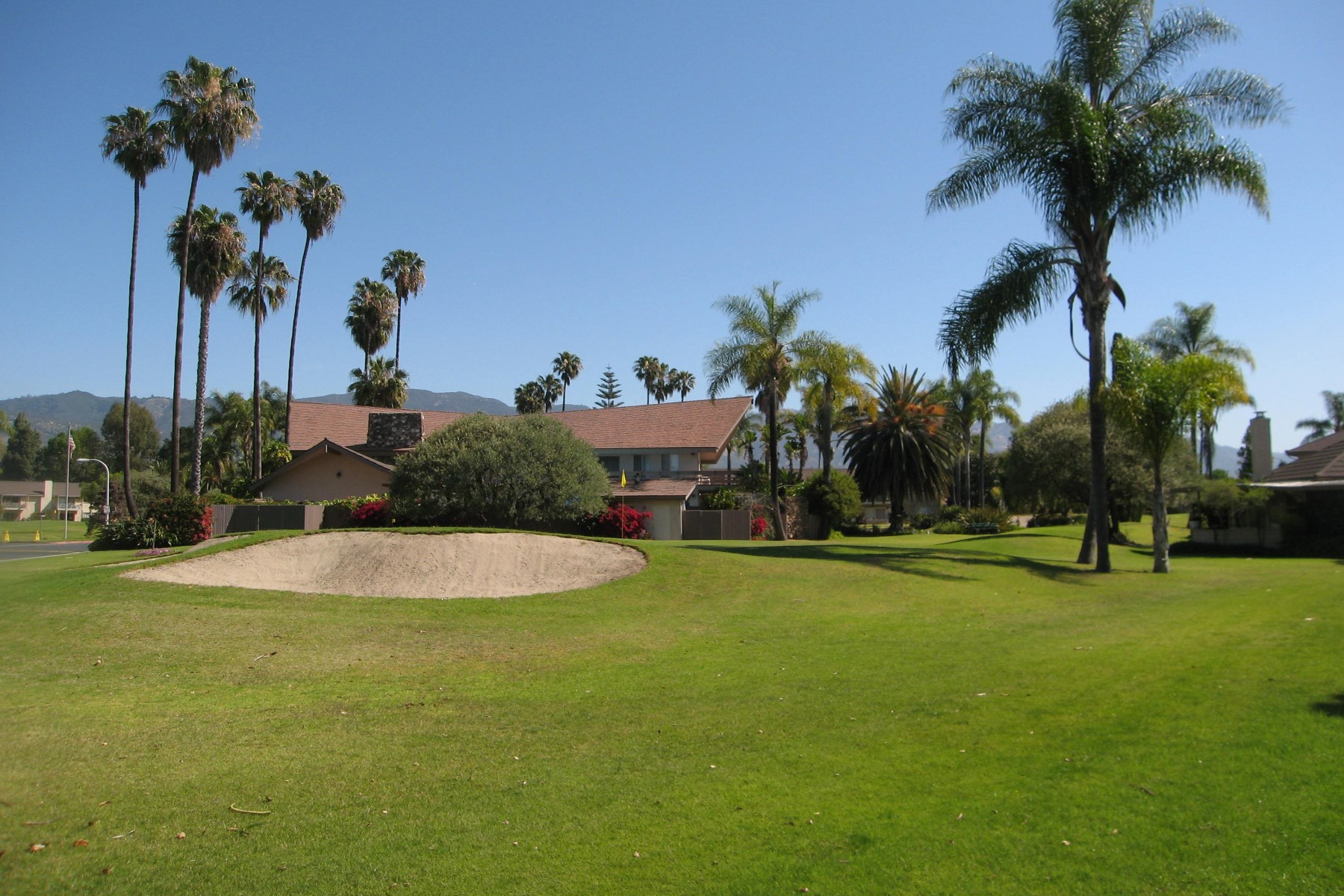 Property For Sale at Golf Course Location