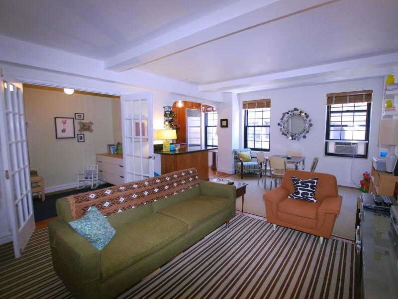 Cooperativa para Venda às 102 East 22nd Street, Apt. 9H 102 East 22nd Street Apt 9h Gramercy Park, New York, Nova York 10010 Estados Unidos