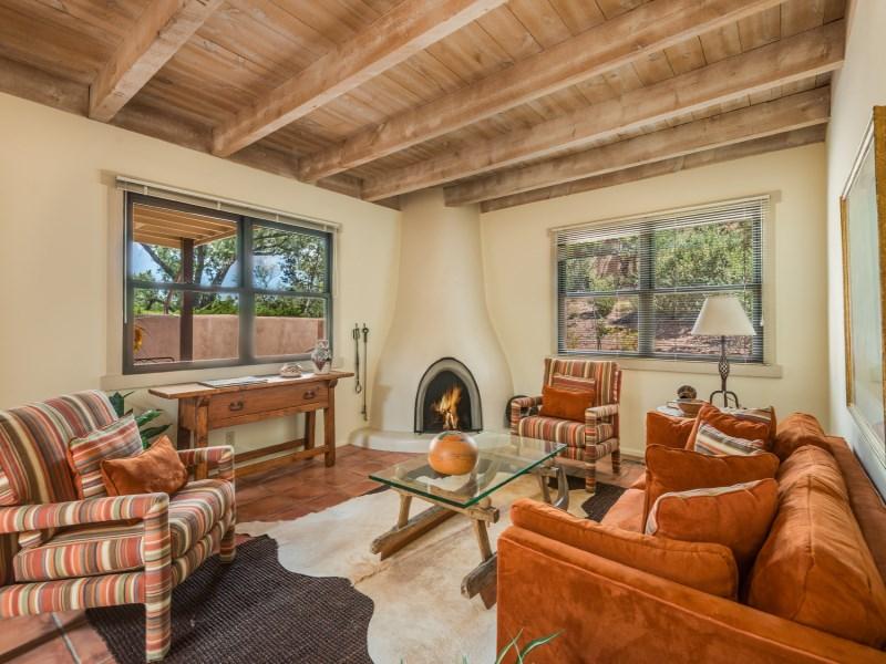 Condominium for Sale at 349 Calle Loma Norte Santa Fe City Northeast, Santa Fe, New Mexico 87801 United States