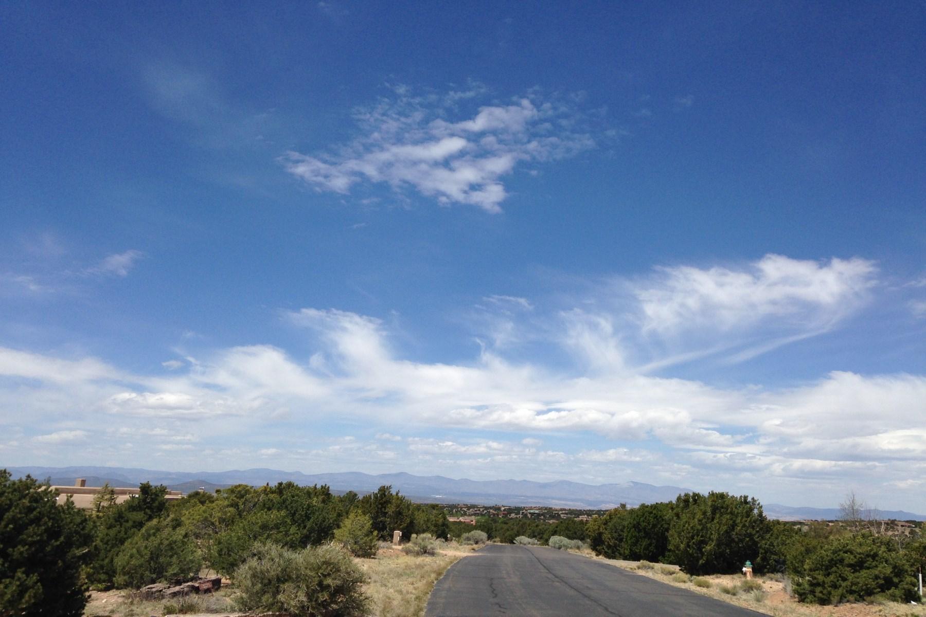 Land for Sale at 3165 Vista Sandia, Lot 69 Northwest Of City Limits, Santa Fe, New Mexico, 87501 United States