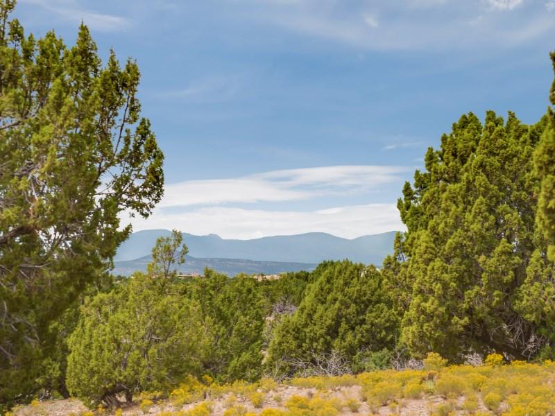 Land for Sale at 15 Camino Calabasas Santa Fe, New Mexico 87506 United States