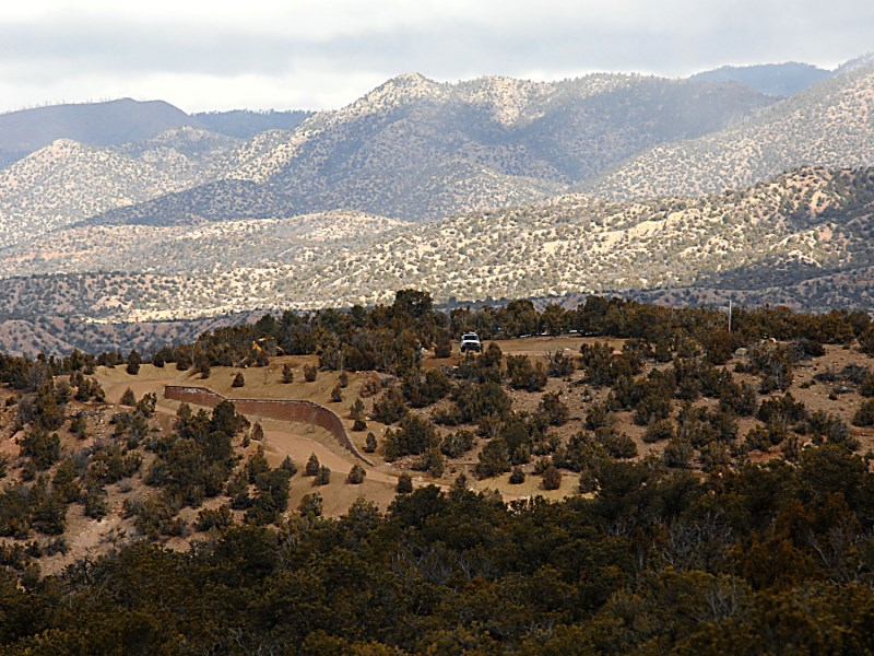 Land for Sale at Sugarloaf Mountain Sugarloaf Mountain, Tesuque Ridge Estates Santa Fe, New Mexico 87501 United States