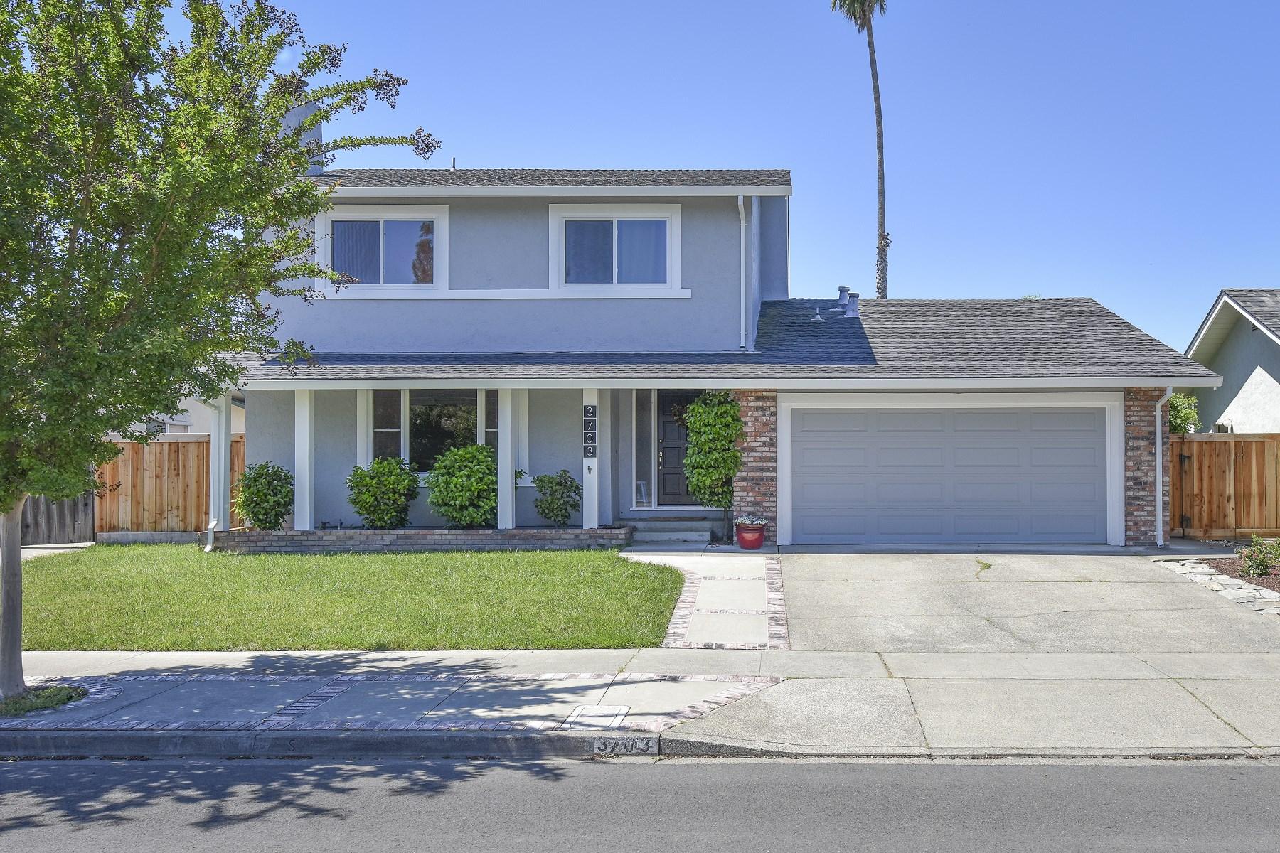 一戸建て のために 売買 アット Wonderful North Napa Home 3703 Argyle St Napa, カリフォルニア, 94558 アメリカ合衆国