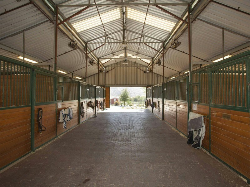 Property For Sale at Exceptional Equestrian Facility