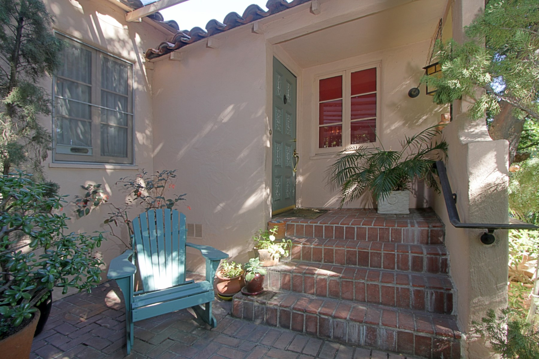 Single Family Home for Sale at Spanish Treasure in Silver Lake 2517 Hyperion Avenue Silver Lake, Los Angeles, California 90027 United States