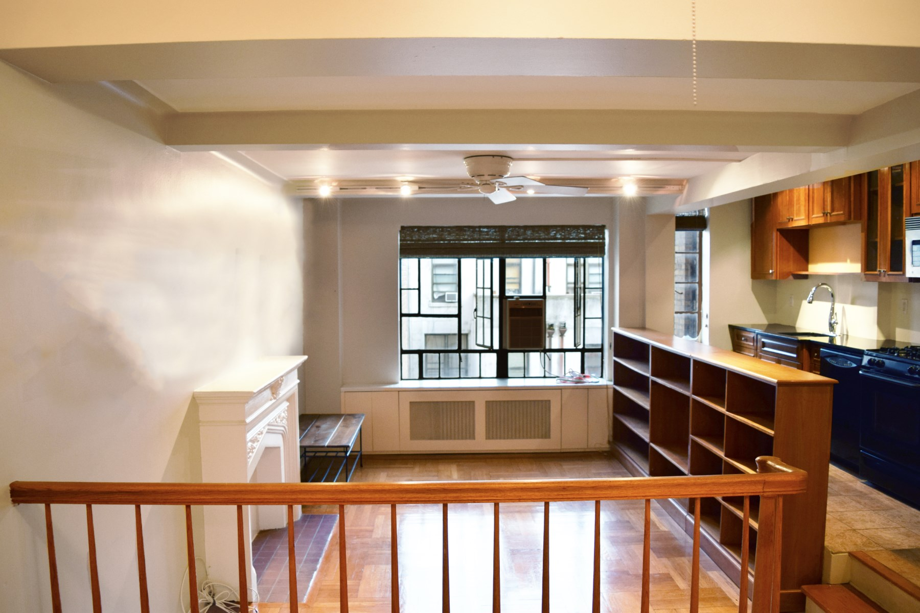 Co-op for Rent at 35 West 90th Street, Apt. 5H 35 West 90th Street Apt 5H Upper West Side, New York, New York, 10024 United States