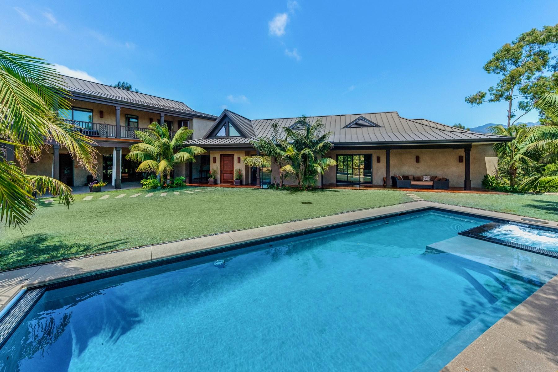rentals property at ECO Island-style Retreat