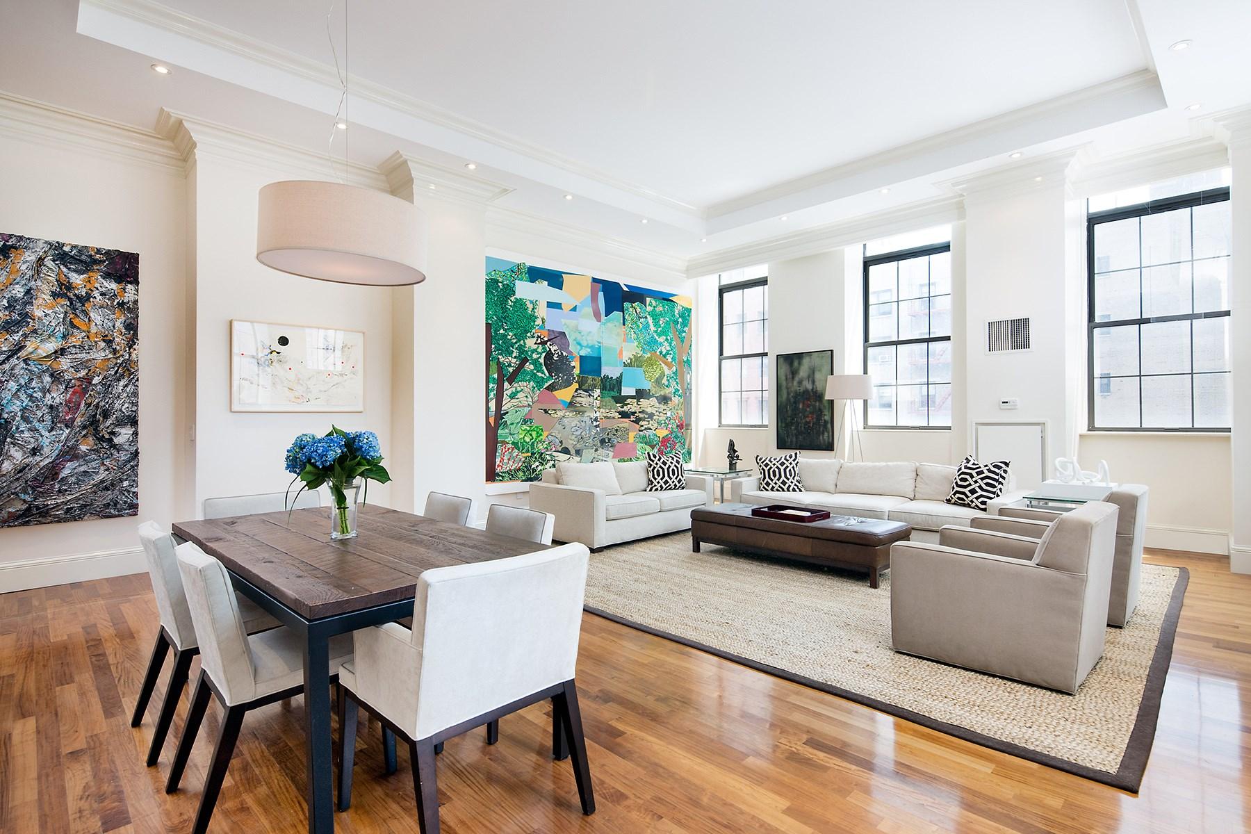 Nhà chung cư vì Bán tại 351 East 51st Street, Apt L5BC 351 East 51st Street Apt L5BC Midtown East, New York, New York, 10022 Hoa Kỳ