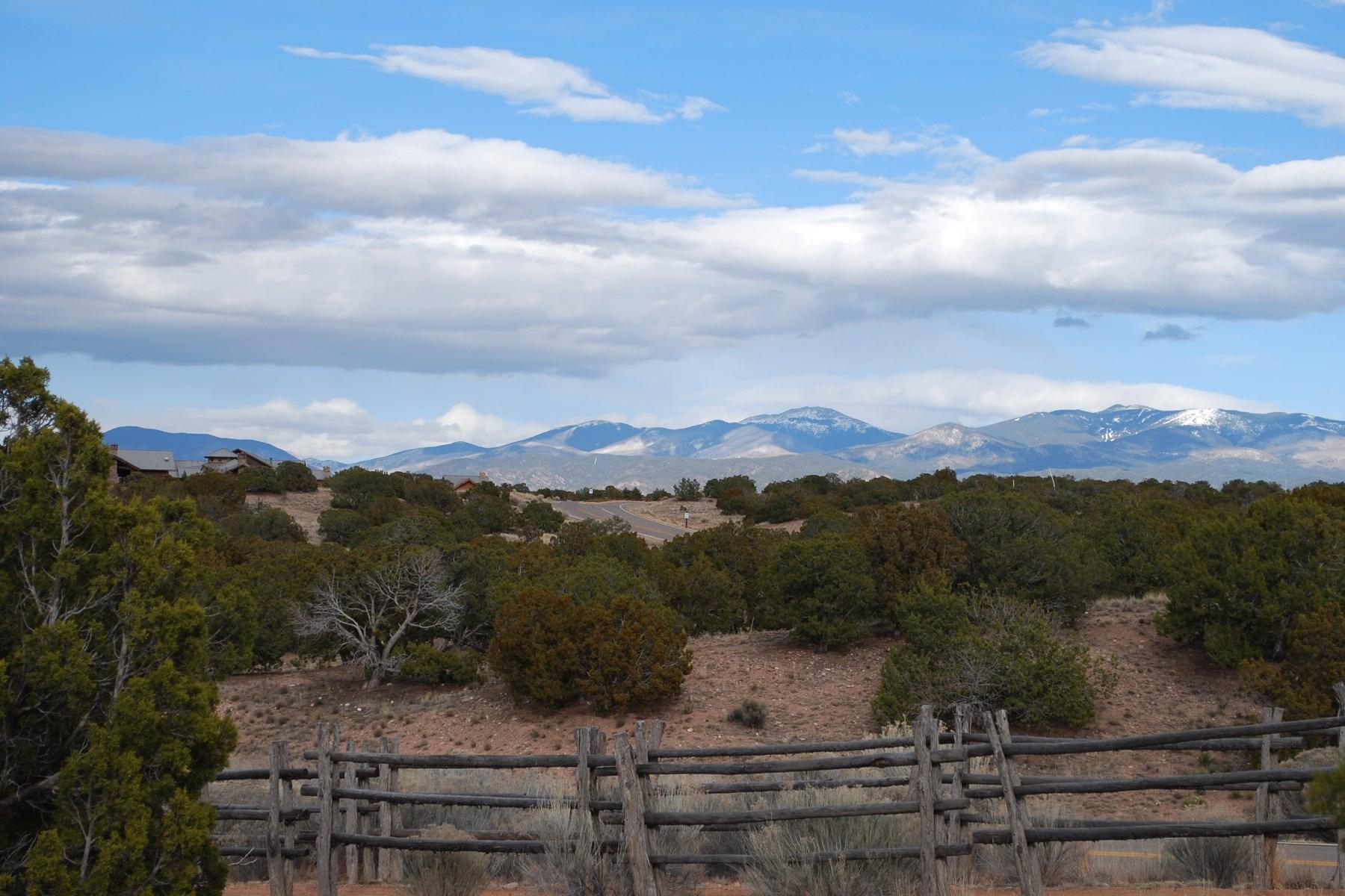 Land for Sale at 6 Campo Del Viento Las Campanas & Los Santeros, Santa Fe, New Mexico, 87506 United States