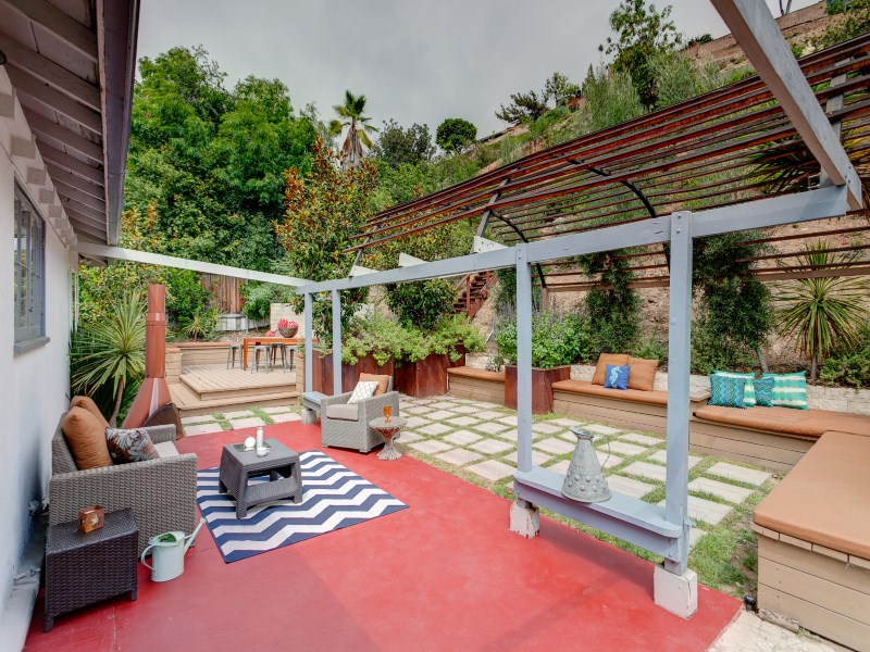 Tek Ailelik Ev için Satış at 4444 Yosemite Way Eagle Rock, Los Angeles, Kaliforniya 90065 Amerika Birleşik Devletleri