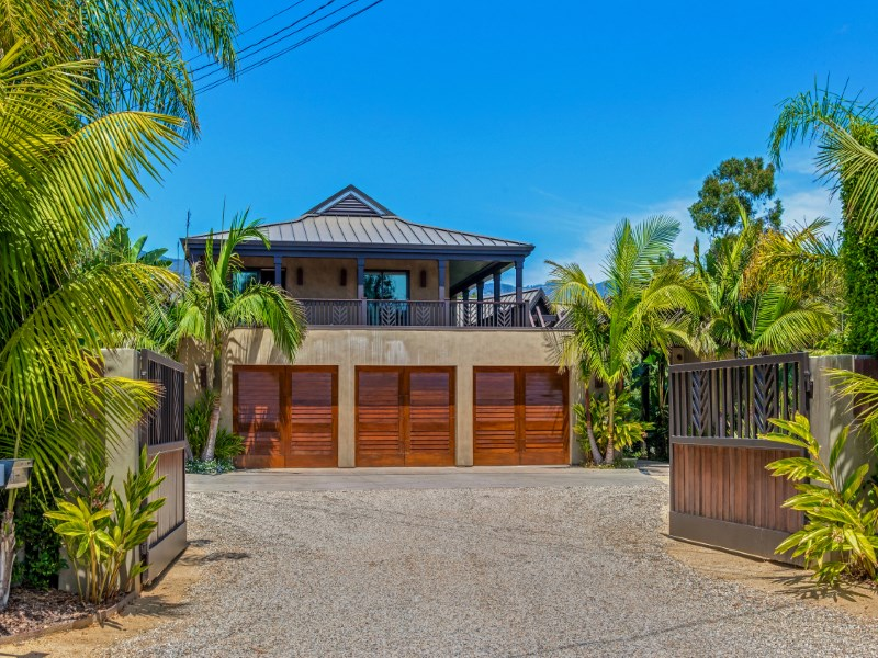 Property For Sale at ECO Island-style Retreat