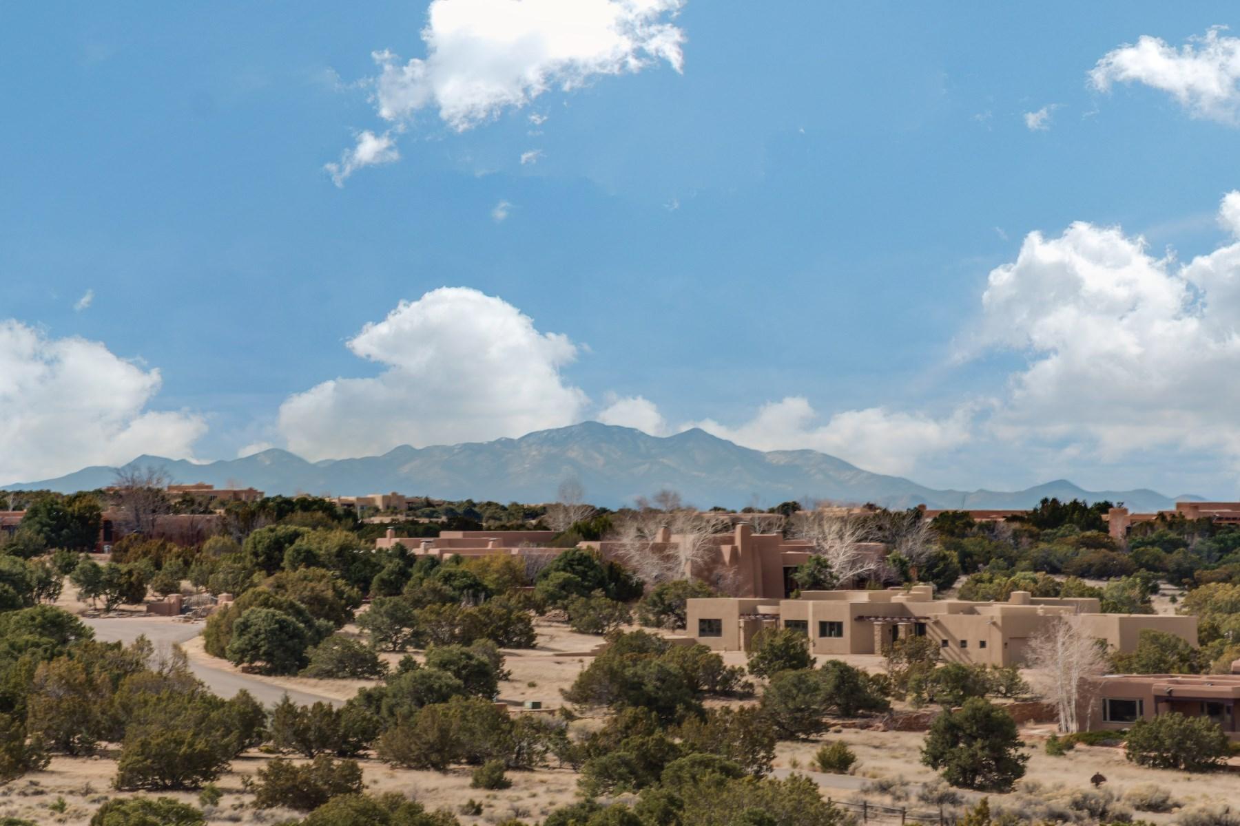 Terreno per Vendita alle ore 94 Bluestem Drive Santa Fe, Nuovo Messico 87506 Stati Uniti