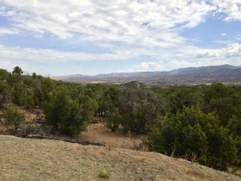 Terrain pour l Vente à 3025 Monte Sereno Drive, Lot 109 Monte Sereno, Santa Fe, New Mexico 87506 États-Unis