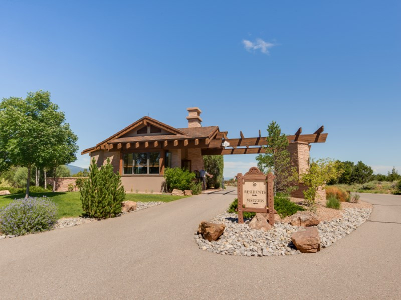 Land for Sale at 71 and 72 Creekside Trail Sandia Park, New Mexico 87047 United States