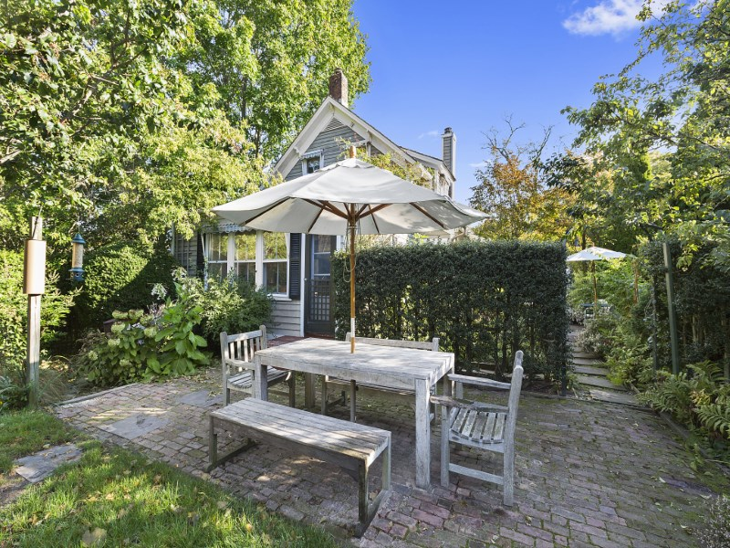 Property Of In the Heart of Sag Harbor Village