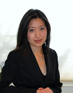 Samantha Yu