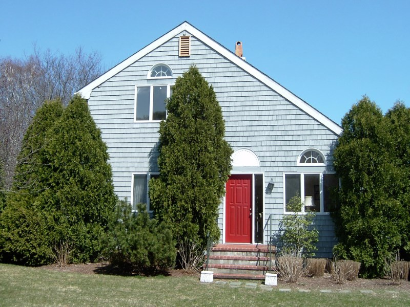 Single Family Home for Sale at Unique Southampton Home 16 Gegan Drive Southampton, New York 11968 United States