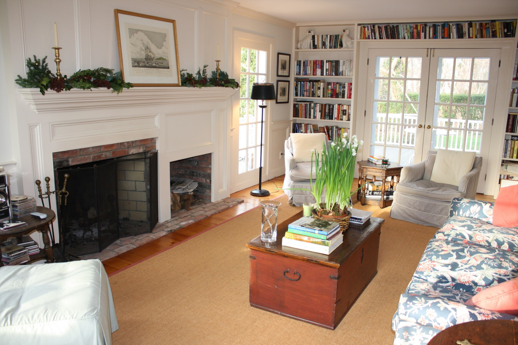 Property Of Sag Harbor Village House and