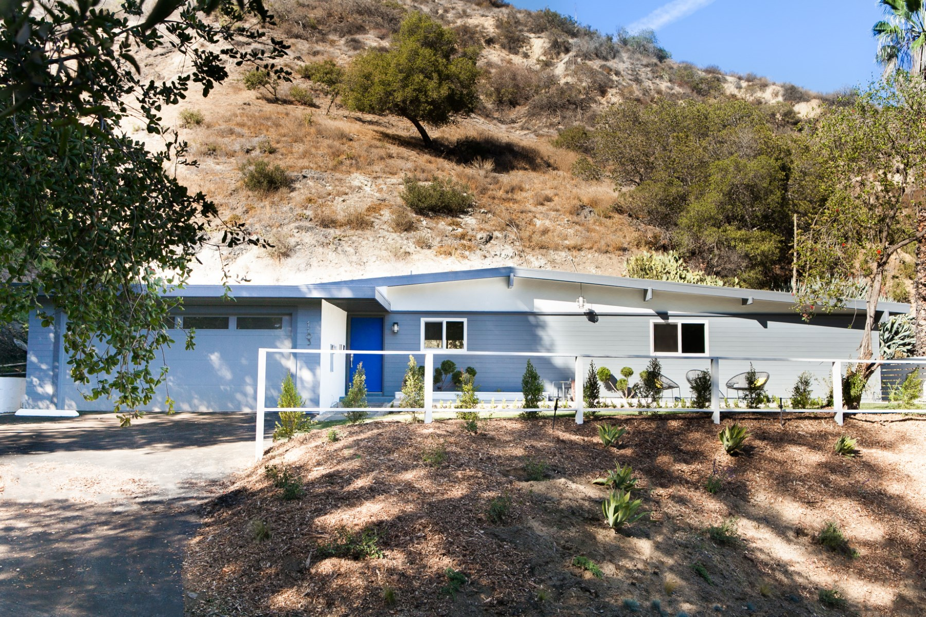 sales property at Mid-Century With Views