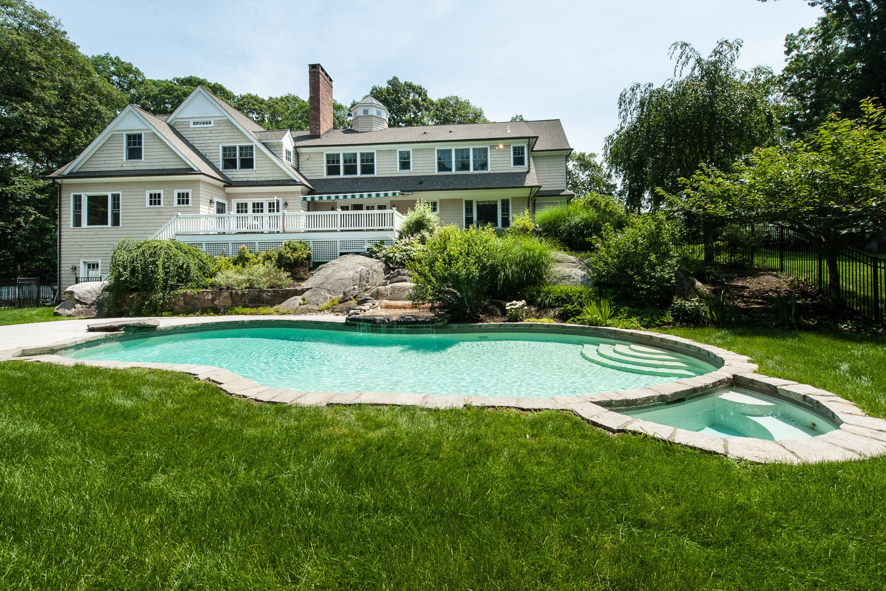 rentals property at Summer Fun! Country Retreat